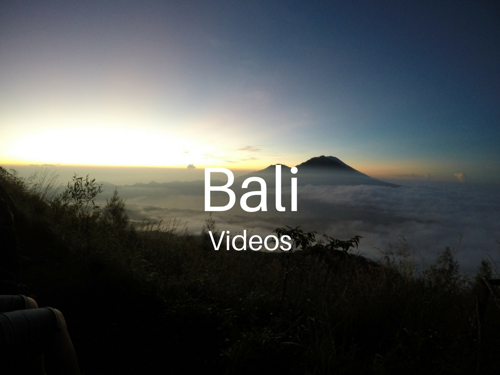 World-Travel Bali