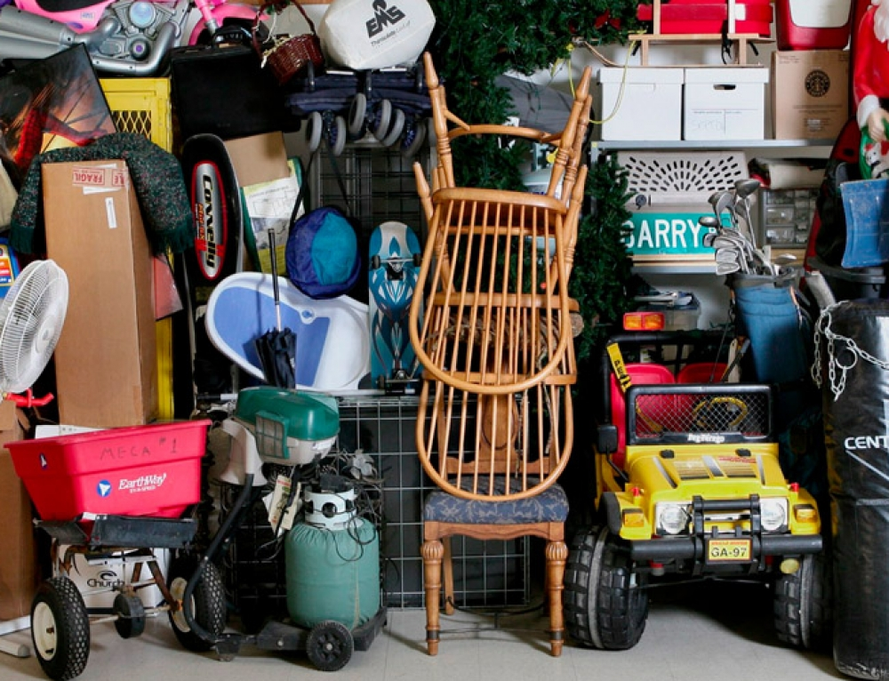 TOP TIPS FOR SELLING YOUR POSSESSIONS