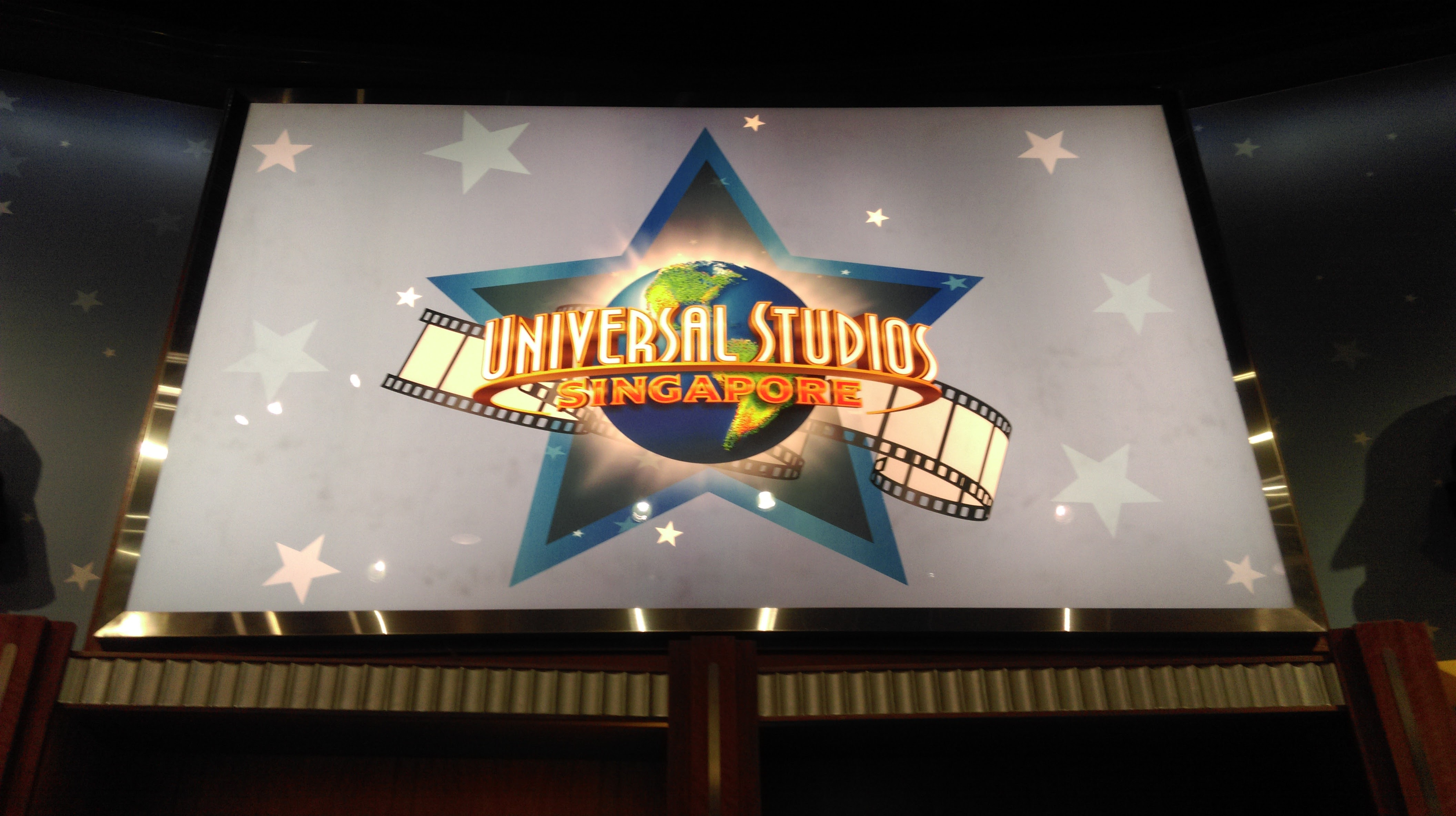 Things-to-do-in-Singapore Universal studios