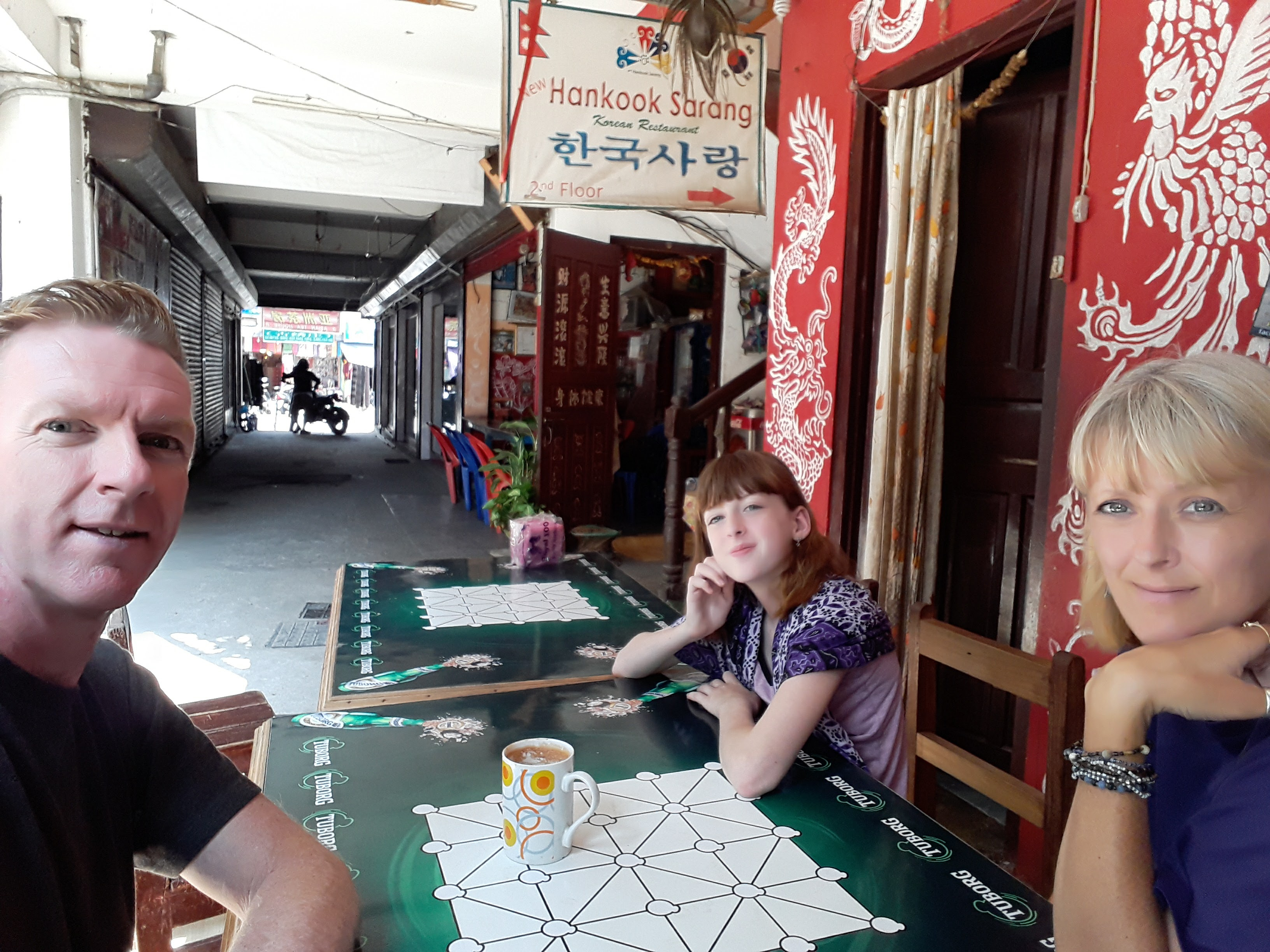 Nepal family travel - The Asian Tea House