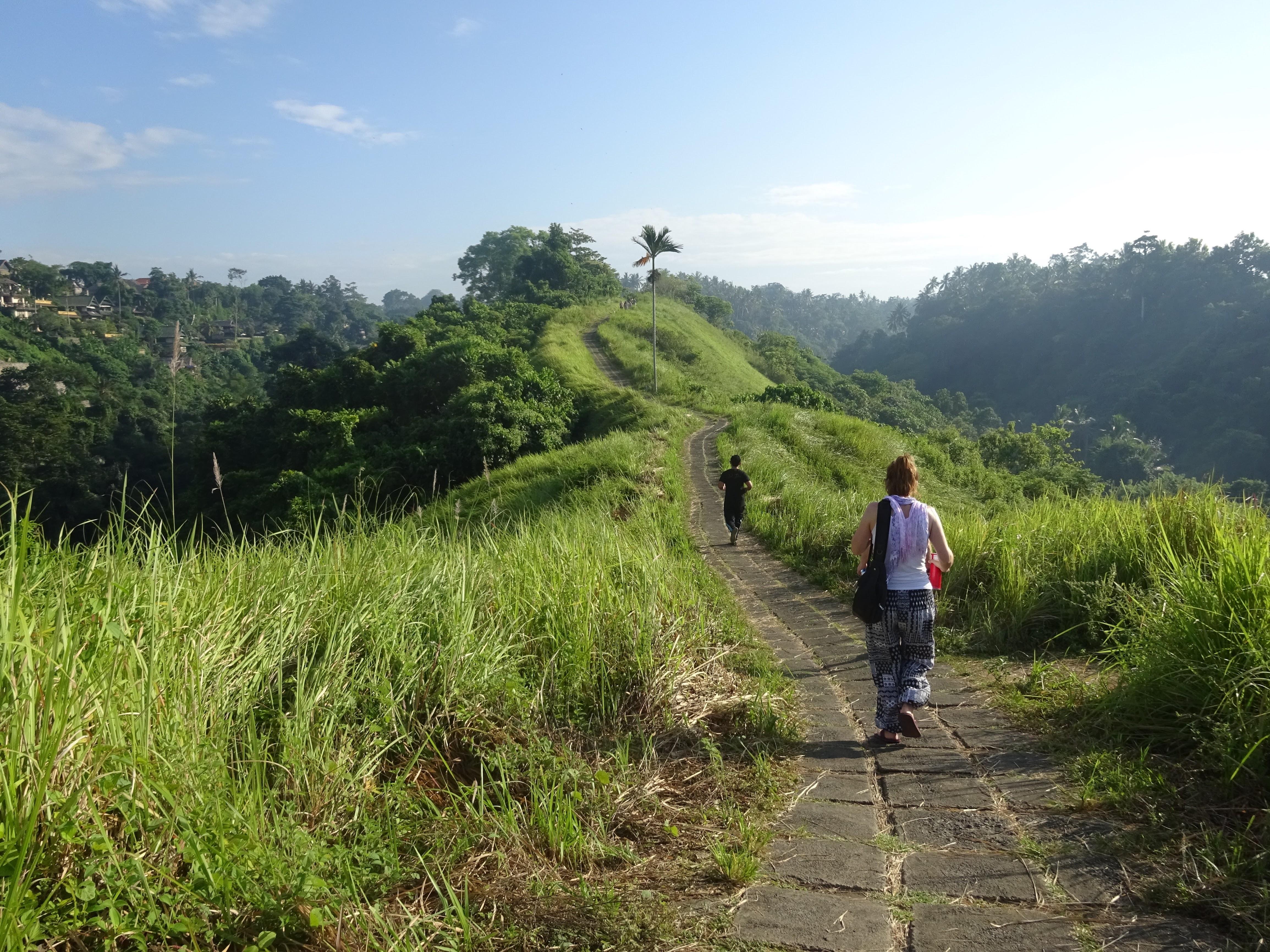 What Is Ubud Bali Like