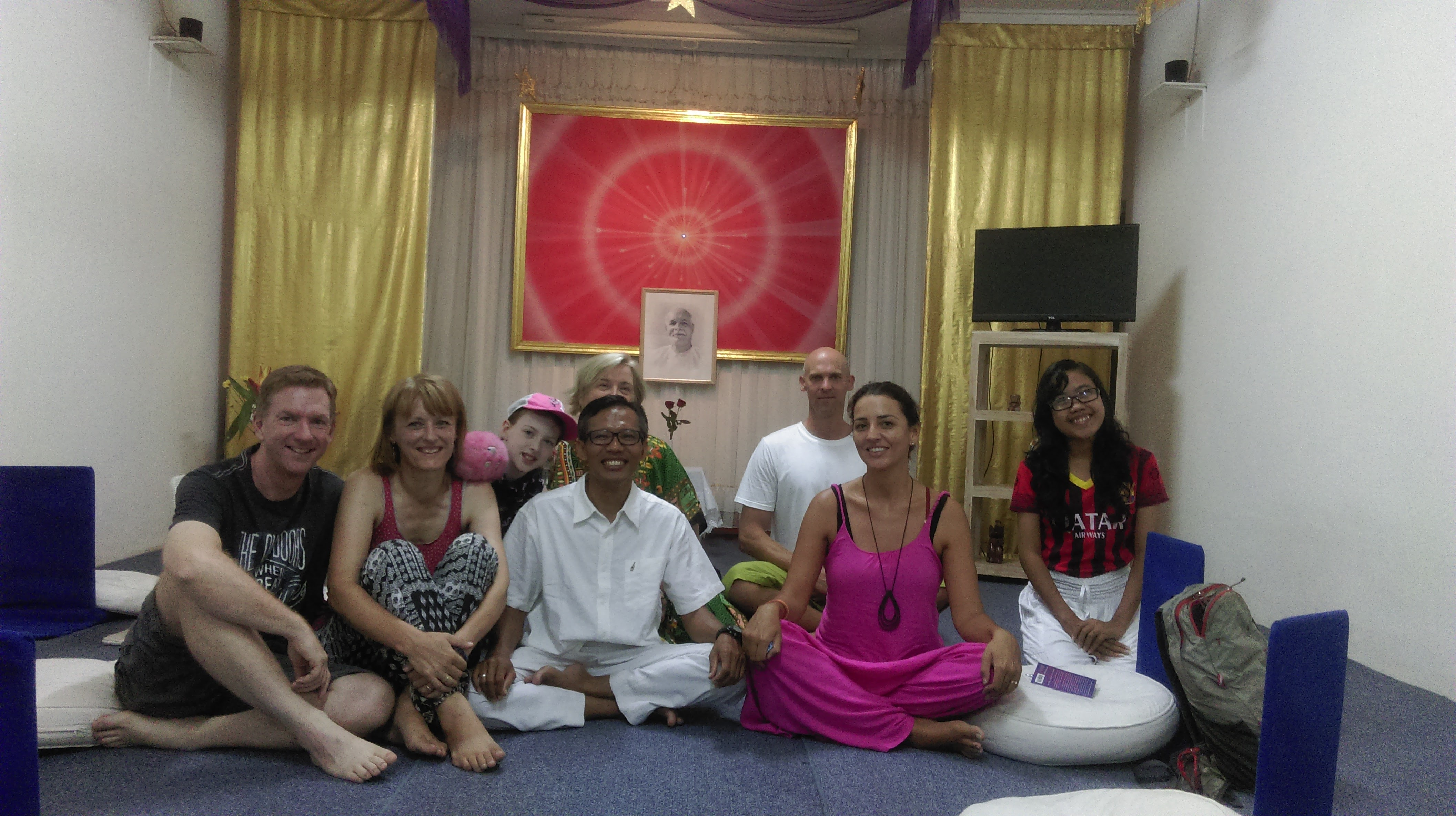 Things to do in Ubud Bali - Our Meditation Group