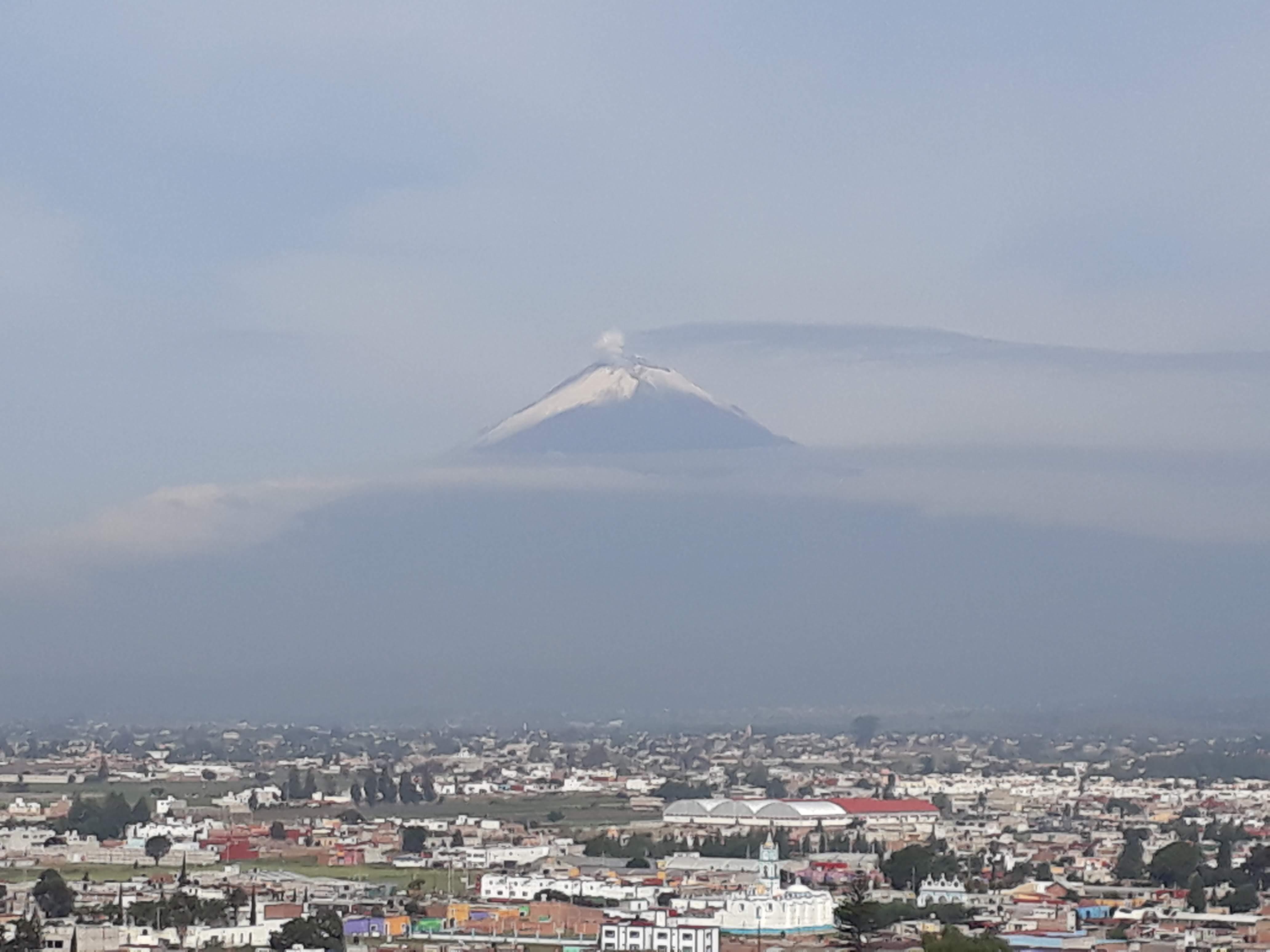 Puebla-Mexico