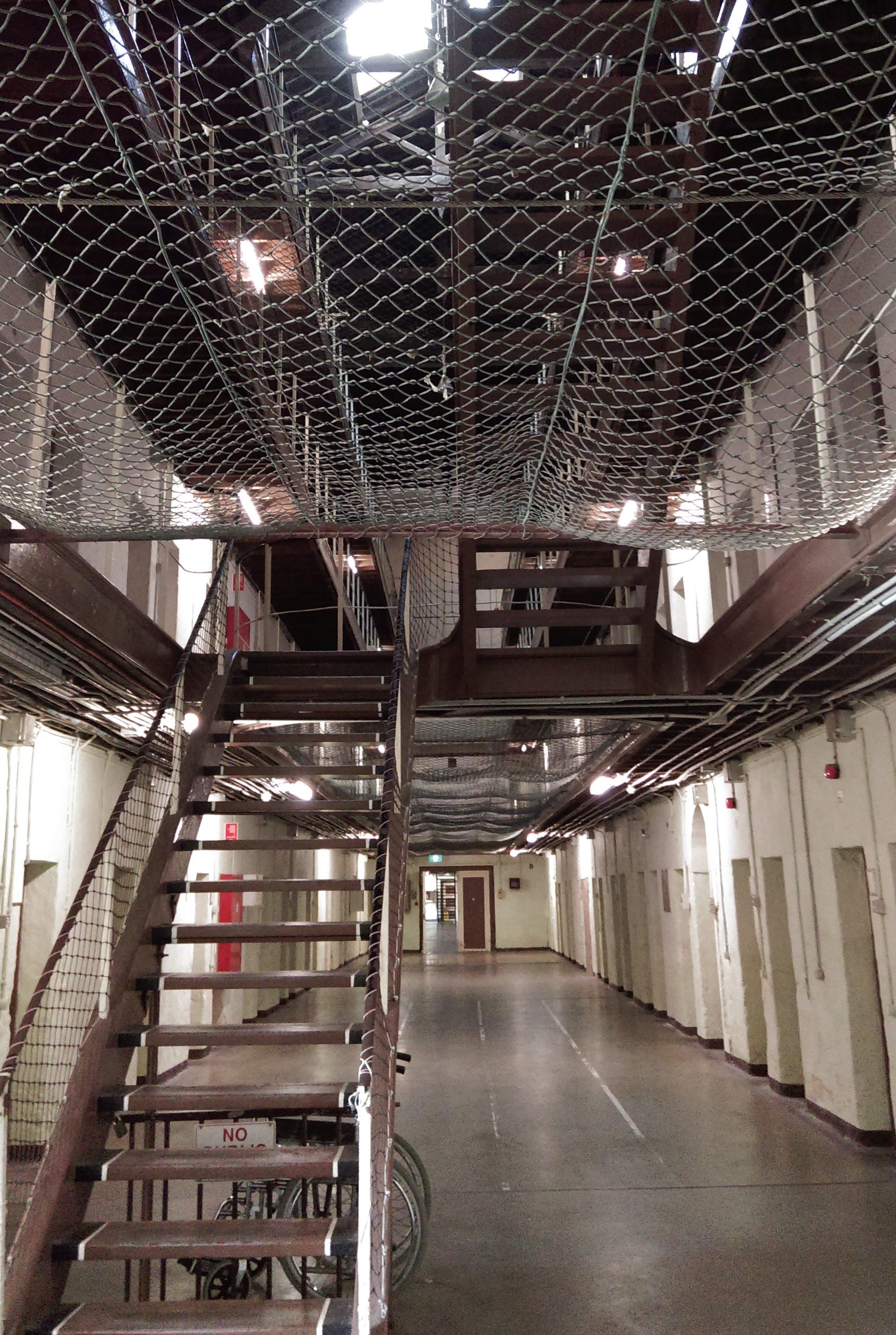 Exploring-Fremantle-Prison