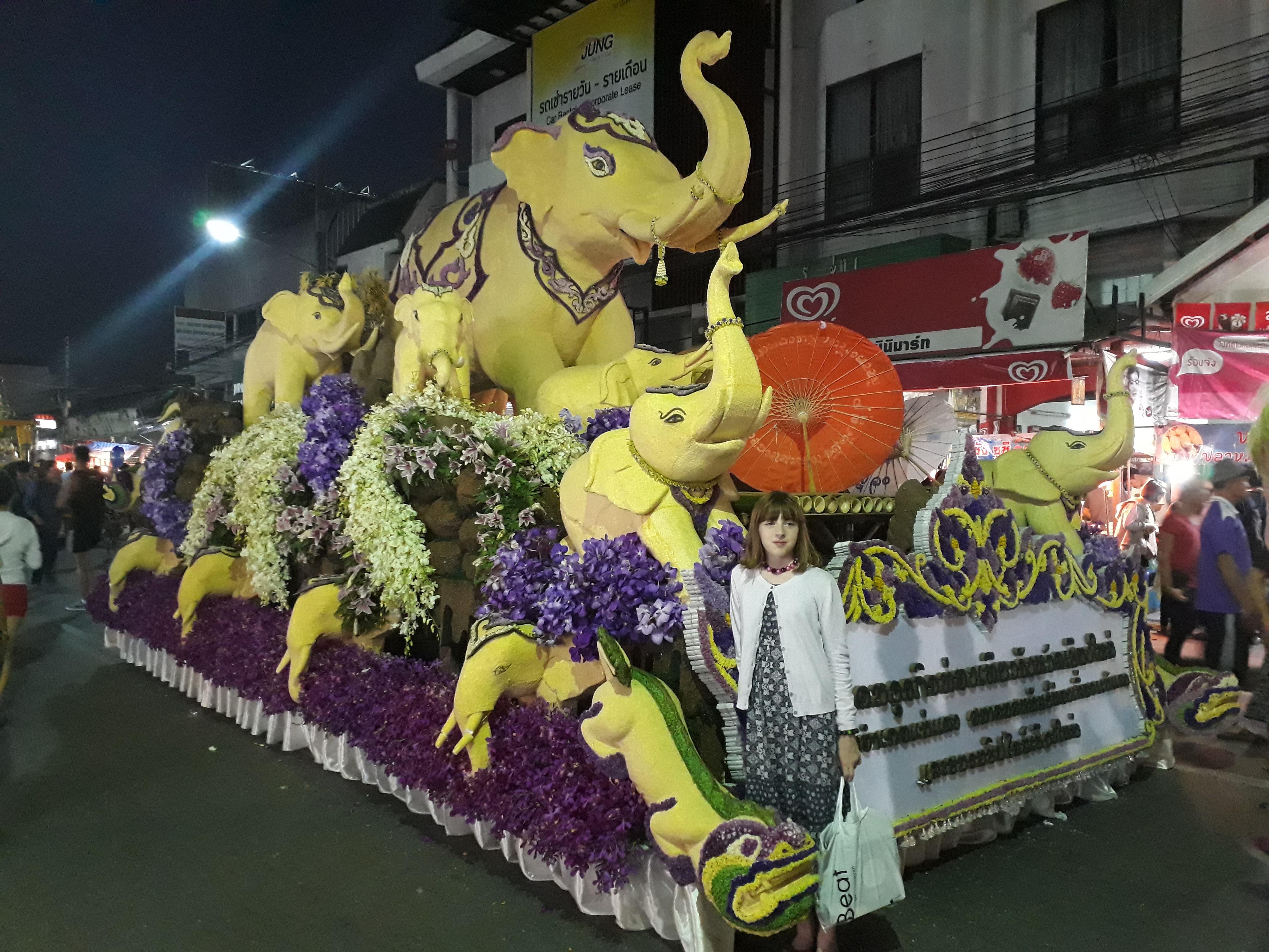 Chiang-Mai-festivals