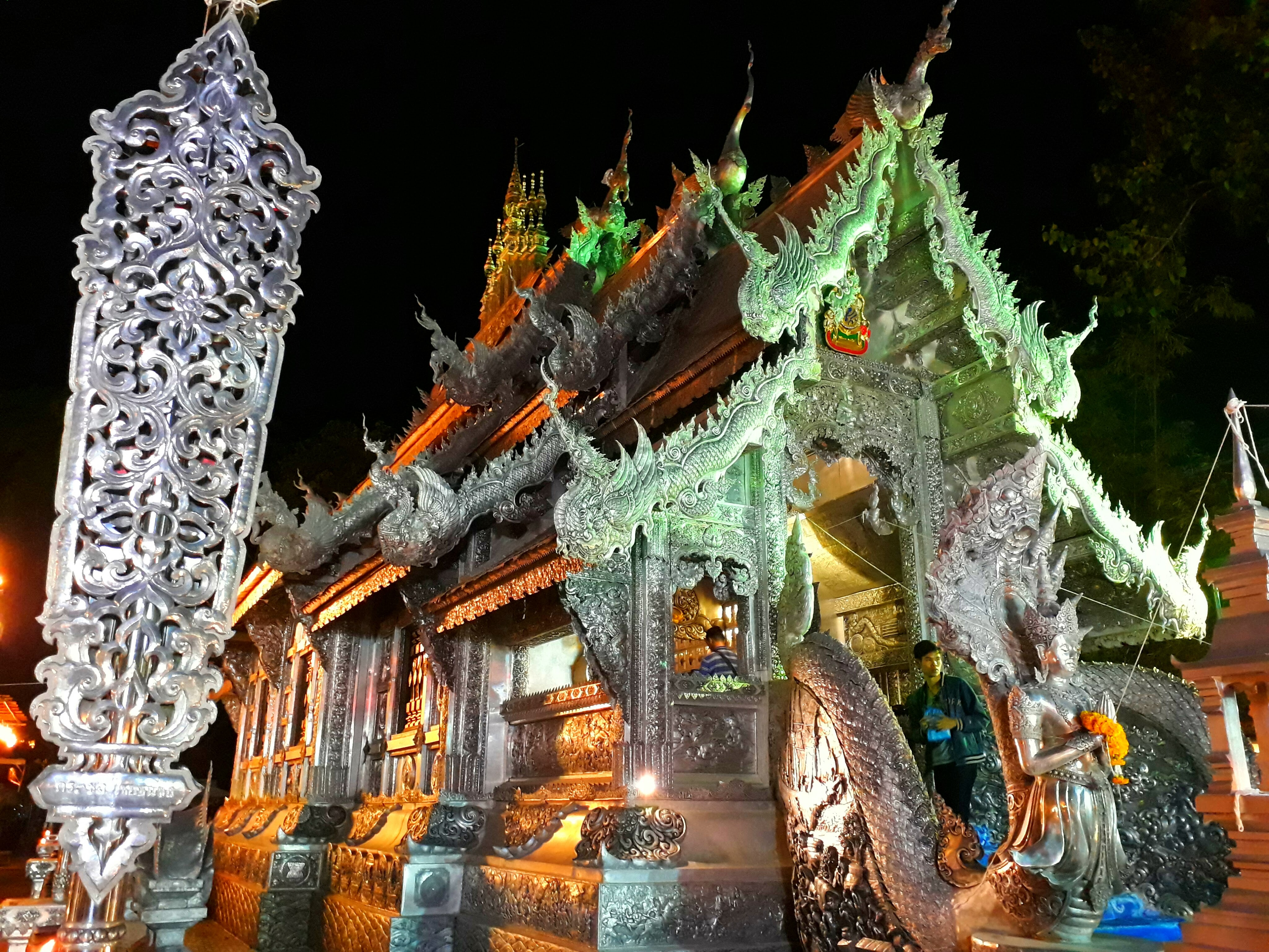 Temples-in-Chiang-Mai
