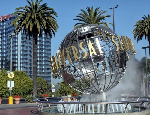 8 TOP TIPS FOR A FAMILY ADVENTURE IN UNIVERSAL STUDIOS HOLLYWOOD