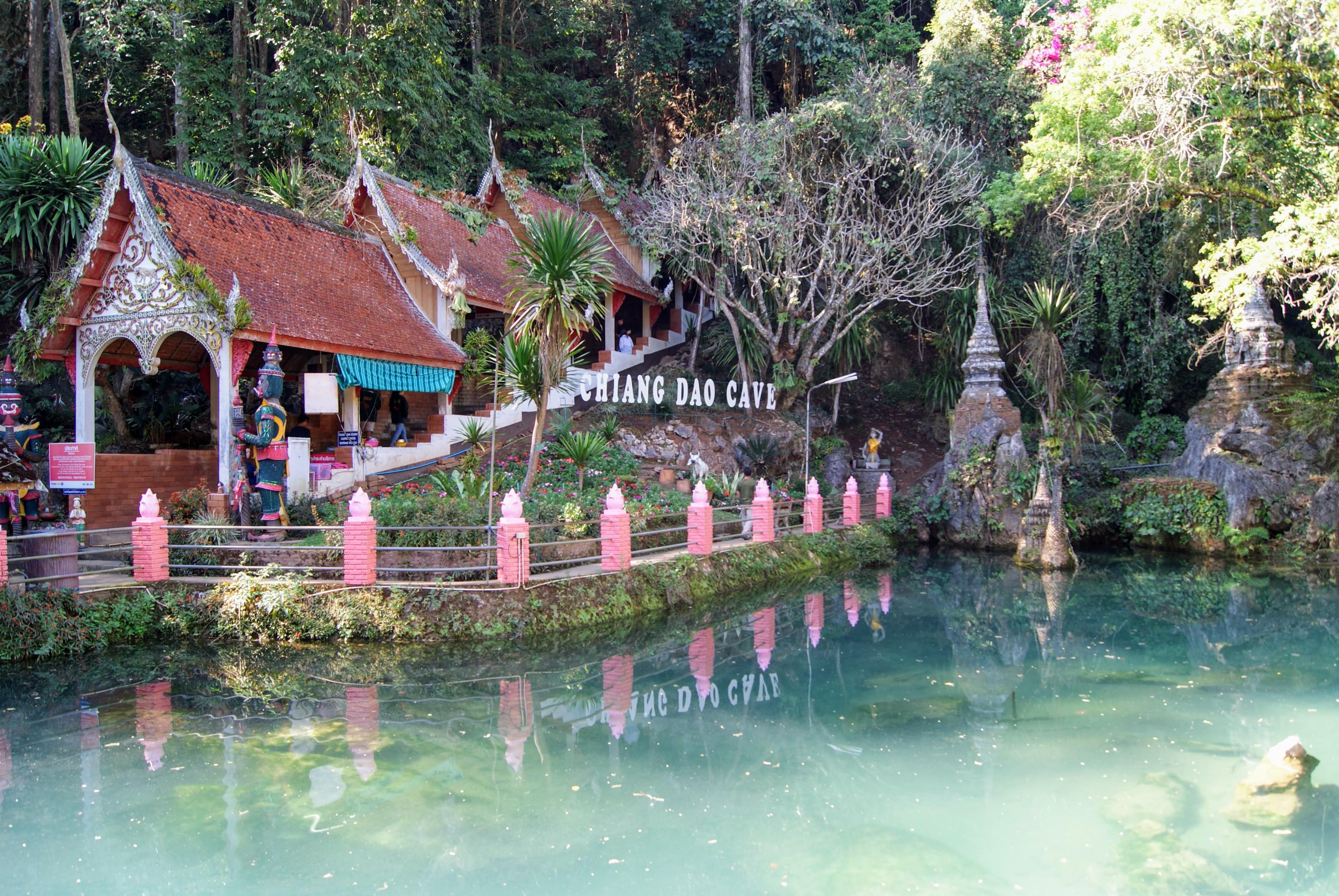 Chiang-Dao