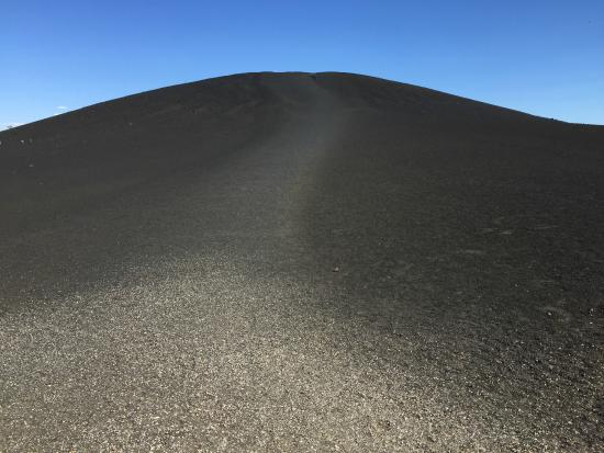 Craters of the moon national monument - Inferno Cone
