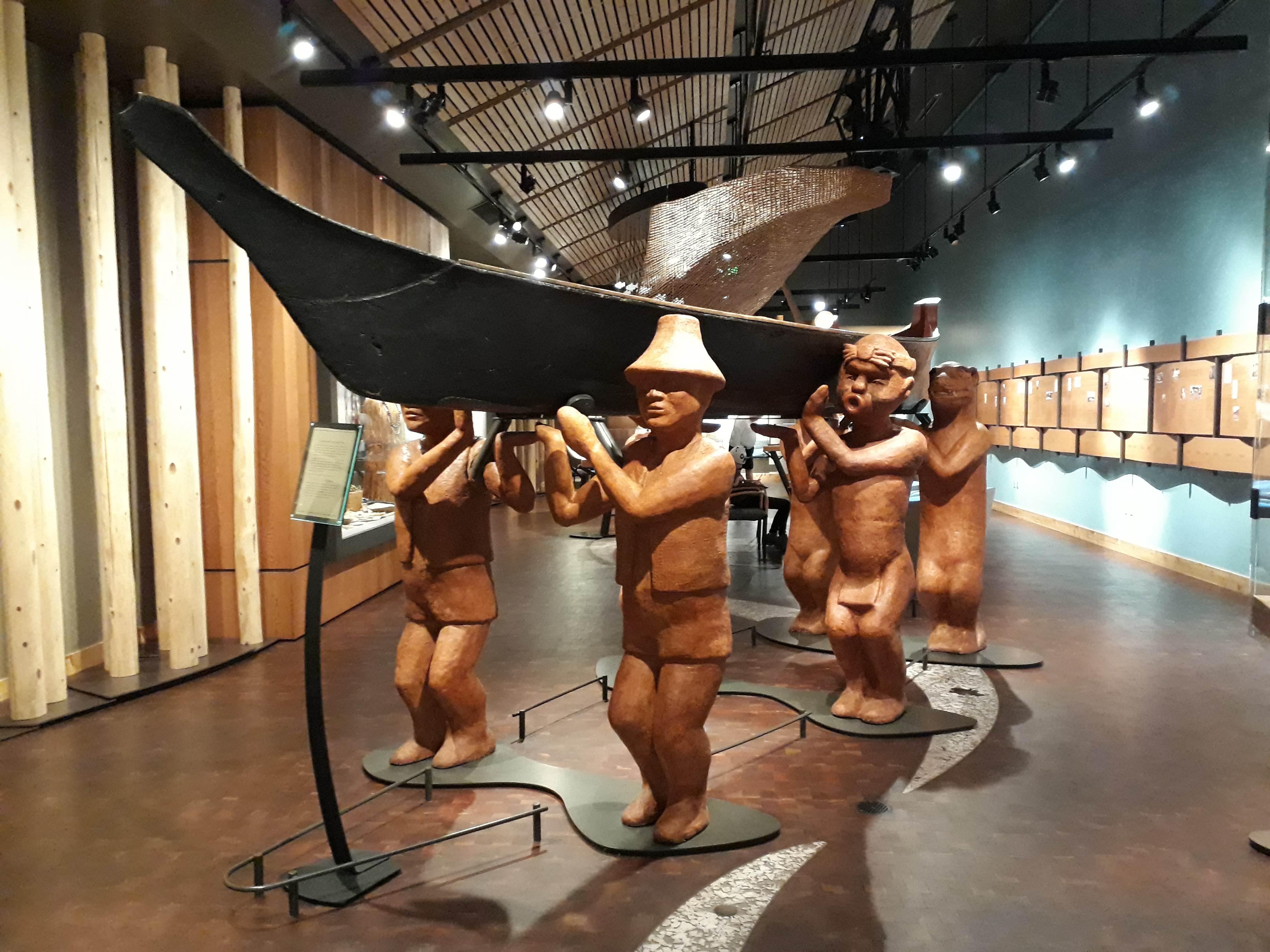 Poulsbo - Suquamish Museum